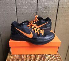 Nike Zoom Hyperdunk 2011 Low Jeremy Lin Knicks PE 487638-081 Men's Size 12