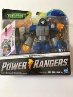 Power Rangers Beast Morphers Smash Beastbot 6-inch Action Figure New