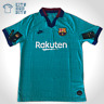 BNWT FC Barcelona Nike 2019/20 Third Football Soccer Jersey, Size Medium
