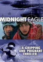 Midnight Eagle (DVD, 2008)