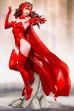 MARVEL AVENGERS Scarlet Witch Figur ARTFX Kotobukiya pre-painted 1:10 (KA8) *