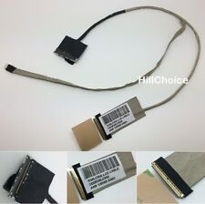 LCD LVDS Video Screen Cable For HP Pavilion G6-2000 G6-2238DX Laptop DD0R36LC050