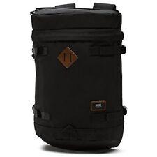 Vans Clamber Backpack - True Black