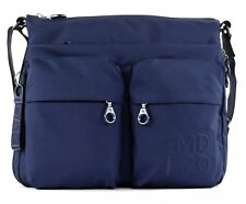 MANDARINA DUCK MD20 Crossover Dress Blue