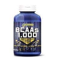Eurosup BCAAs 150 cpr. Aminoacidi Ramificati BCAA con Vitamina B