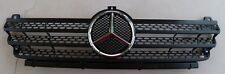 Sprinter Front Grille w/chrome Star fits Mercedes 2000-2006 9018800385