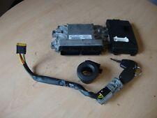 Dacia Sandero SD 1,4 55kW 2009 Motorsteuergerät Set 8200856659