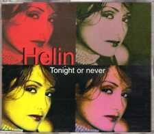 Helin - Tonight Or Never - CDM - 2000 - House 4TR Black Station France