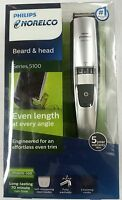 Philips Norelco BT5210 Series 5100 Beard and Head Trimmer