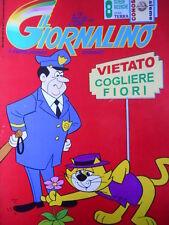 Giornalino n°19 1993  Leo Battaglia di Sergio Tarquinio  [G.302]