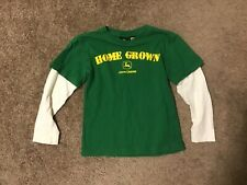 "John Deere ""Home Grown� - size L (7)"