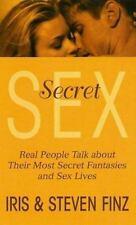 Secret Sex:Real People Talk About Their Most Secret Fantasies & Sex Lives 160604