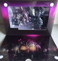Aliens Retro Collection Figures Dual Pack Gorilla & Bull 5 1/8in Eagl