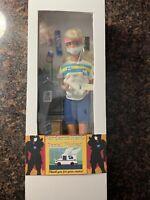 """CUSTOM OOAK Pandemic HERO """"Postal Worker"""" Post Office Barbie Doll One Of A Kind!"""