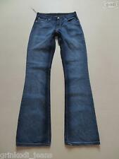 Levi's® 529 Bootcut Jeans Hose, W 28 /L 36, NEU ! Faded Wash Denim, Extra Lang !
