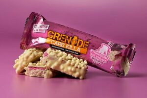 Grenade Carb Killa ( Mix and Match Flavours Available) £2.10 Each