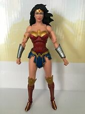 Wonder Woman Rebirth DC Icons Action Figure Loose New