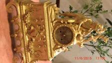 Horloges et pendules du XIXe siècle restaurations XIXème et avant