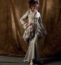 Patron De Couture Steampunk (6770); Gr. 38-46