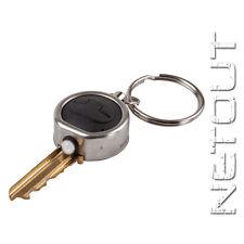 True Utility LockLite, Portachiave con luce integrata - Confezione: Hard Case