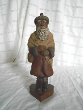 Sarah's attic Long Journey Ii numbered resin figure 1989