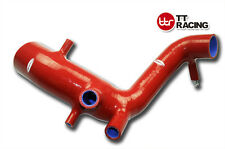 Silicone Turbo Inlet Air Intake Hose Pipe for VW 99-05 Jetta 1.8T Turbo MK4 Red