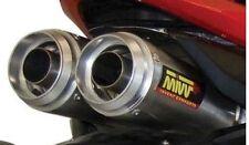 TERMINALE SCARICO MIVV X-CONE HONDA CBR 1000 RR 2006 2007