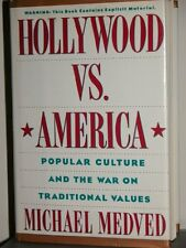 Hollywood Vs America: Popular Culture and the War