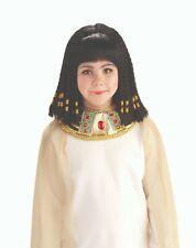 Forum Neuheiten Königin des Nils Kleopatra Kinder Perücke Halloween Kostüm 64889