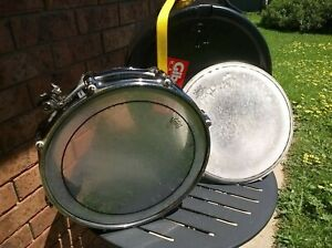 Mapex Black Panther Snare Drum with Hardcase