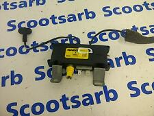 SAAB 9-3 93 Aerial Amplifier Electrical Amp 2003 - 2010 12785233 4-Door Saloon