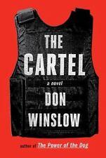 The Cartel  (NoDust) by Don Winslow