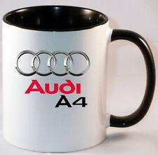 AUDI A4  CAR ART MUG GIFT CUP