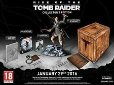 Merchandising Rise Of The Tomb Raider Figur Kette Edition Collector
