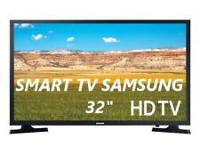 "SMART TV SAMSUNG 32"" LED UE32T4302AK HD READY Televisore DVB-T2 HDMI USB NUOVO"