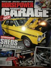 Horsepower Garage Ford Turbo & GT XW XY GT Falcon V8 Holden Commodore VE HSV VN