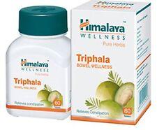 5x himalaya Triphala(Terminalia chebula,Terminalia bellirica Emblica F SHIP SEO