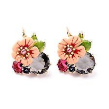 Ohrringe aus Stein