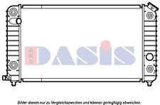 WASSERKÜHLER KÜHLER MOTORKÜHLUNG CHEVROLET BLAZER S10 4.3