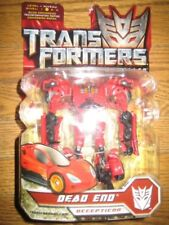 Transformers Movie ROTF Dead End  NEW in Box