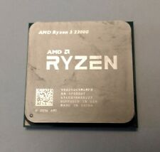 AMD Ryzen 3 2200G 3.5GHz AM4 Socket Processor