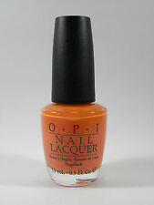 O·P·I Nagellack - Hot & Spicy - 15ml - H43