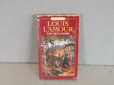 Louis L'Amour THE SACKETTS THE SKY-LINERS Bantam 2000 Paperback English