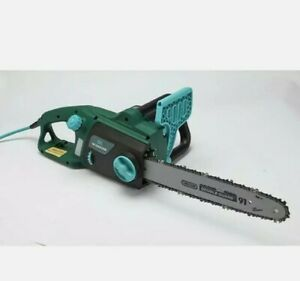 McGregor mec18352 1800w electric Chainsaw 35cm