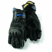 New Genuine BMW Motorrad Motorcycle Gloves 2in1 EnduroGuard 76218567536 8-8.5