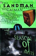Season of Mists (Sandman, Book 4), Neil Gaiman, Kelley Jones, Good Book