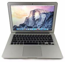 "Apple MacBook Air Core i5 1.7GHz 4GB 128GB 13"" MC965LL/A"