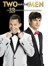 Two and a Half Men: Season 12, New DVDs