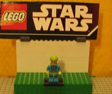 "SERIES 6  LEGO LOT  MINIFIGURE--MINIFIG  ""  SKYDIVER  ---- 71001  """