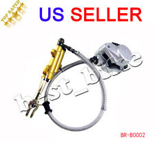 150cc Chinese Scooters 125cc New 92 inch Dirt Bike//moped brake cable for 50cc